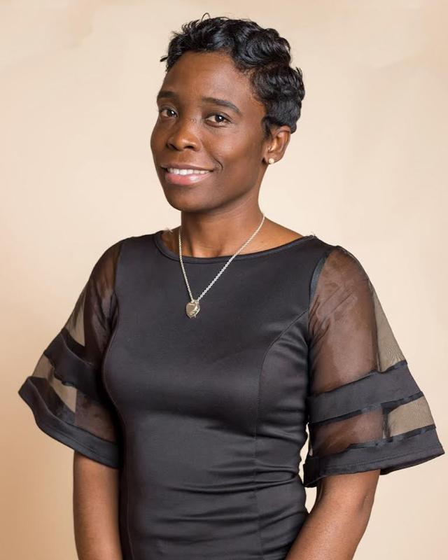 Shamelah Jones, MA, MS (LPC Pending)